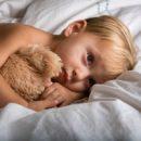 Mon enfant ne dort pas bien!