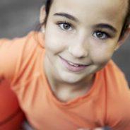 Les enfants et l'activité physique
