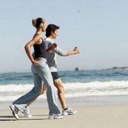 La persévérance et l'activité physique