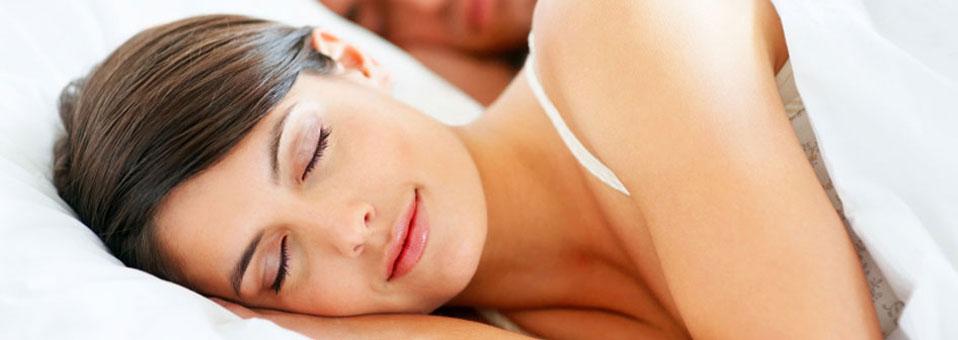 Le Sommeil / Bien dormir