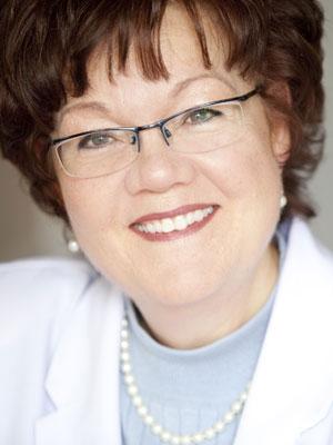 Madeleine Carrier